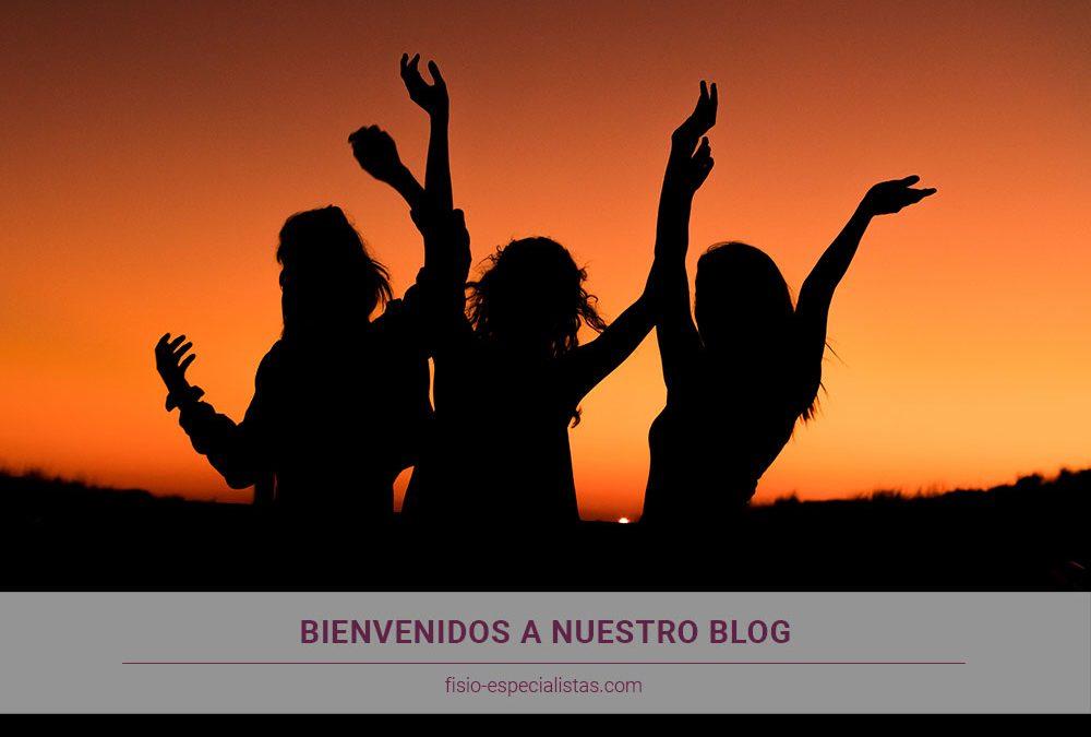 ¡Bienvenidos a nuestro blog! Conoce quiénes forman Fisio-Especialistas