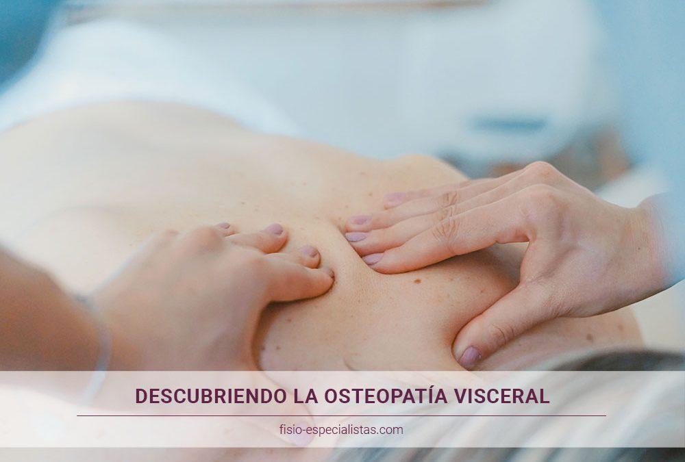 dolor pélvico osteopatía