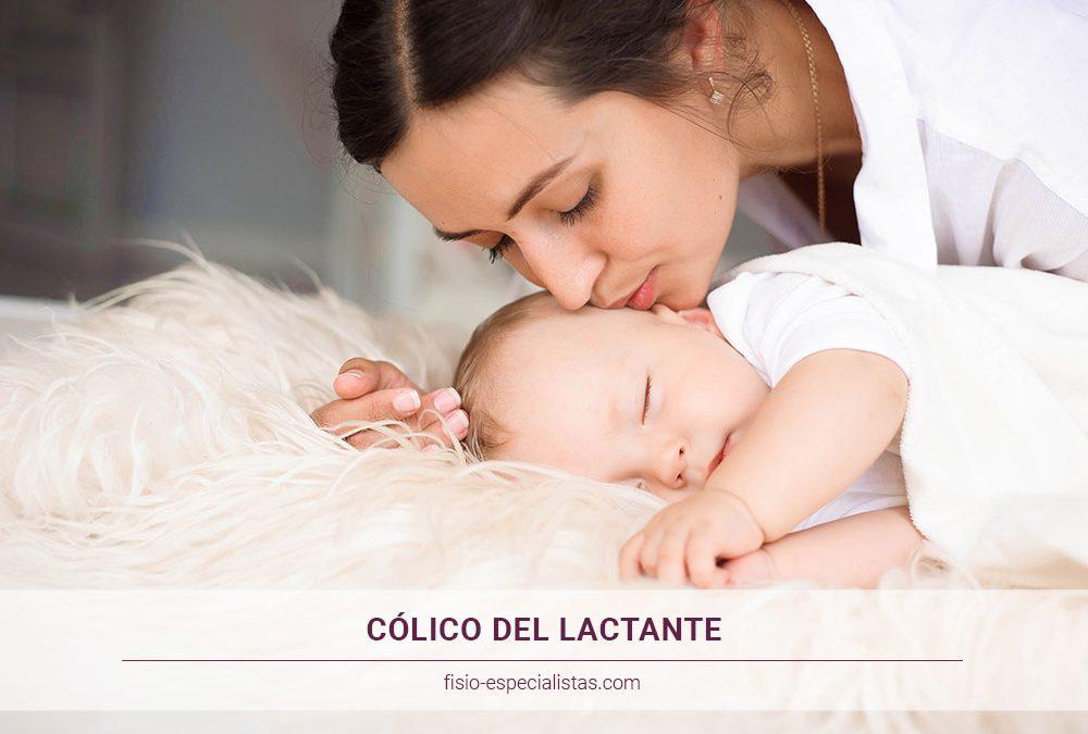 Cólico del lactante: la preocupación en los primeros meses