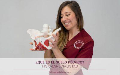 HOY HABLAMOS SOBRE SUELO PÉLVICO