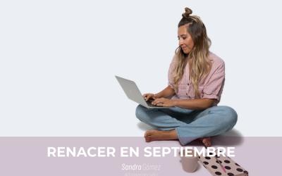 Renacer en Septiembre
